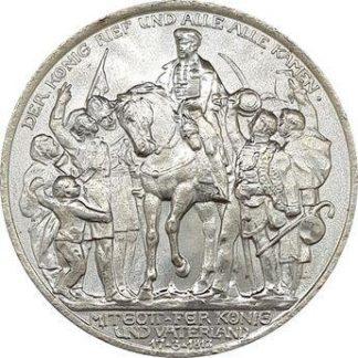 2 מארק 1913