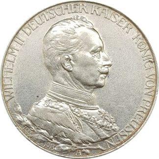 2 מארק 1913 פרוסיה