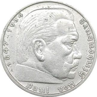 5 מארק 1935 גרמניה