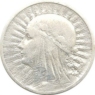 2 זלוטי 1933 פולין
