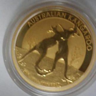 מטבע זהב מאוסטרליה