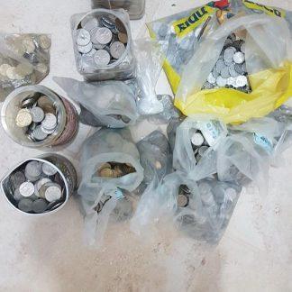 מטבעות ישראל