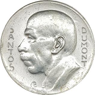 5000 ראיס 1938 ברזיל