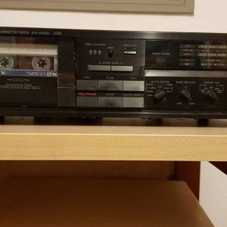 טייפ משנות ה80