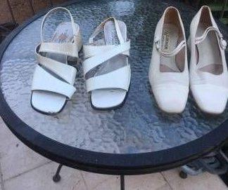נעלים בסגנון וינטאג