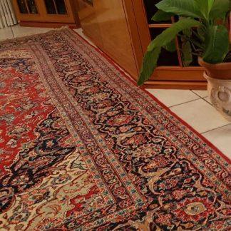 שטיח פרסי קאשן