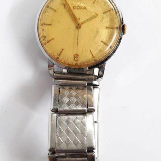 שעון דוקסה (doxa)