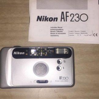מצלמה NikonAF 230