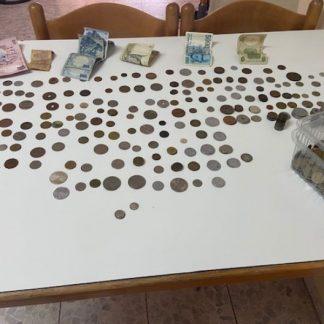 מטבעות