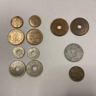 מטבעות מיל