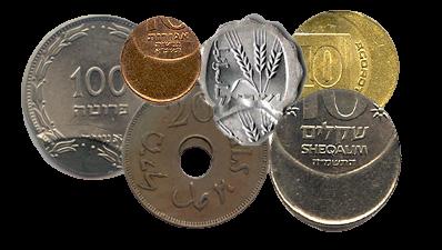 טעויות במטבעות
