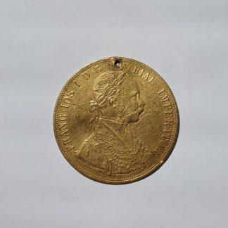 מטבע זהב