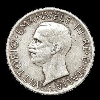 5 ליר 1930 מכסף 0.835, איטליה
