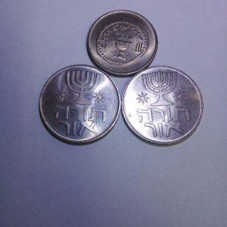 מטבעות מיוחדות